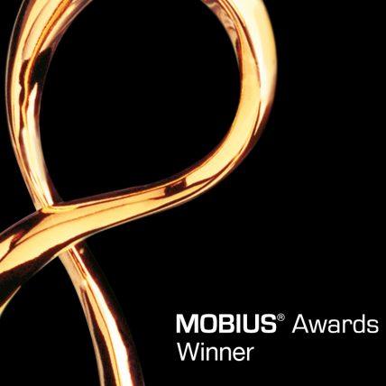 Mobius winners