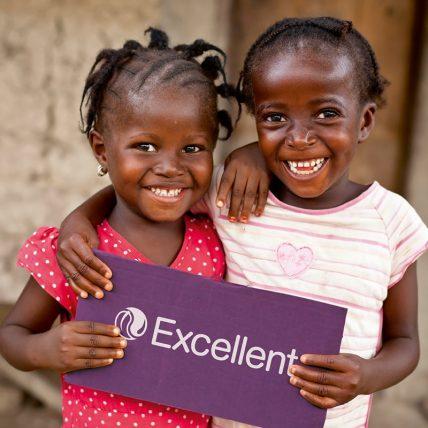 Revitalising a global charity brand
