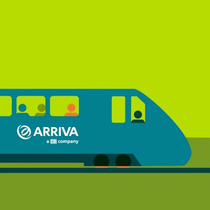 Helping Arriva reach Destination Green