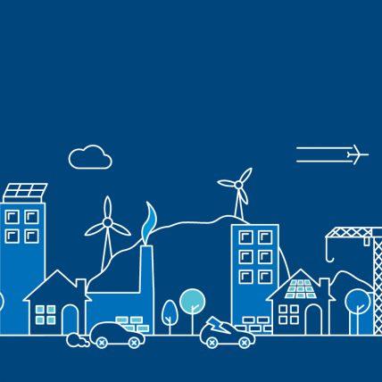 Facilitating and engaging the future energy debate