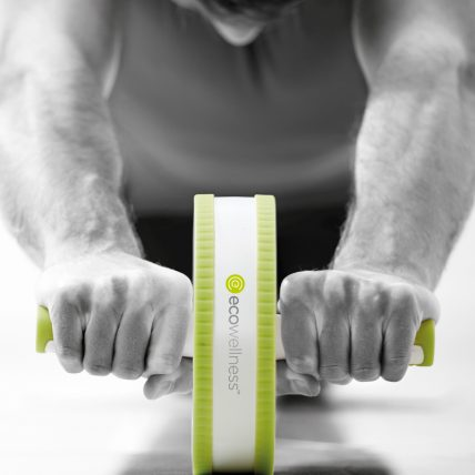 Repositioning a green fitness brand
