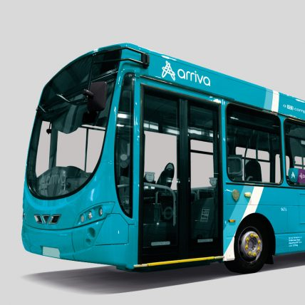 From transport giant, to mobility partner