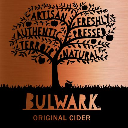Handcrafted cider with a new world twist