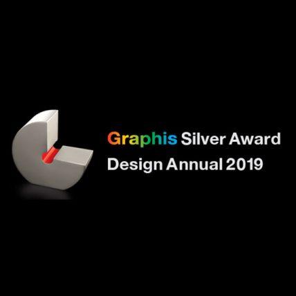 Silver award for Arriva branding