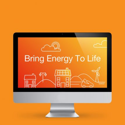 Bringing brand purpose to life for National Grid