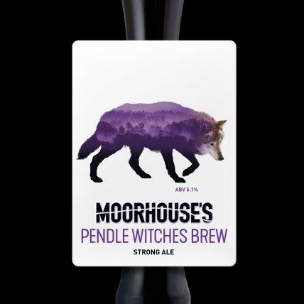 Mystical Brewery Rebrand